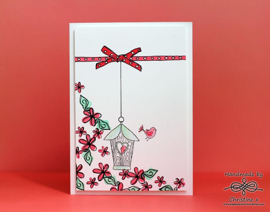 Cardio Sweet Bird House