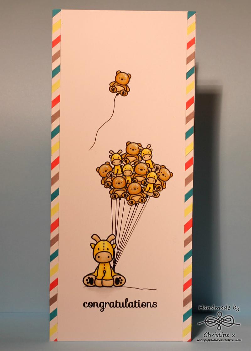 Nursery balloons