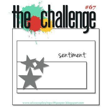 challenge 67